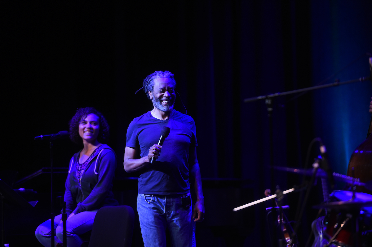 04172014 Bobby McFerrin Concert 234590 - Purchase Tickets